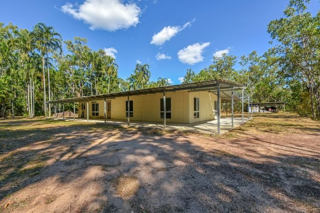 Picture of 100 Setosa Road, HUMPTY DOO NT 0836