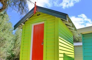 Picture of Bathing Box/17 Mills Beach, Mornington VIC 3931