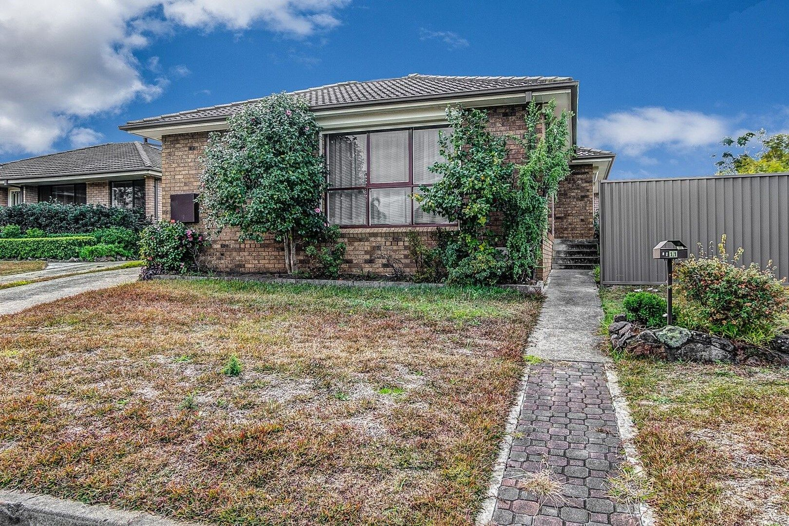 11 Charles Todd Crescent, Werrington County NSW 2747, Image 0