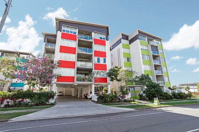 Picture of 153/986 Wynnum Road, CANNON HILL QLD 4170