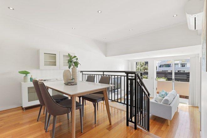 Picture of 20/1-11 Brodrick Street, CAMPERDOWN NSW 2050