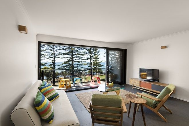 Picture of 7/24 Goodwin Terrace, BURLEIGH HEADS QLD 4220