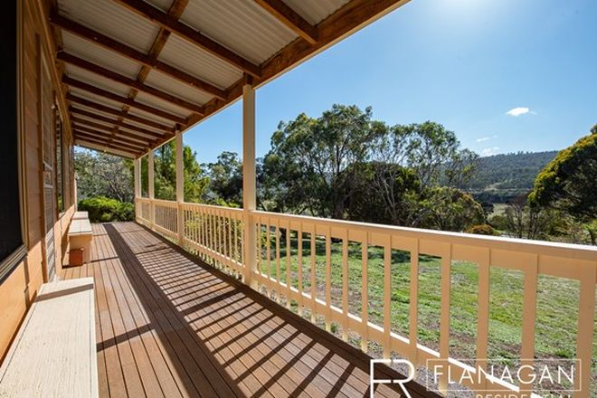 Picture of 89 Dilston Rd, DILSTON TAS 7252