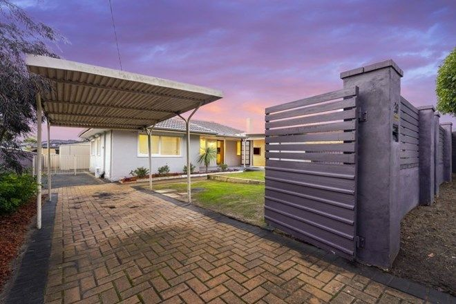 Picture of 29 Worthing Street, WESTMINSTER WA 6061