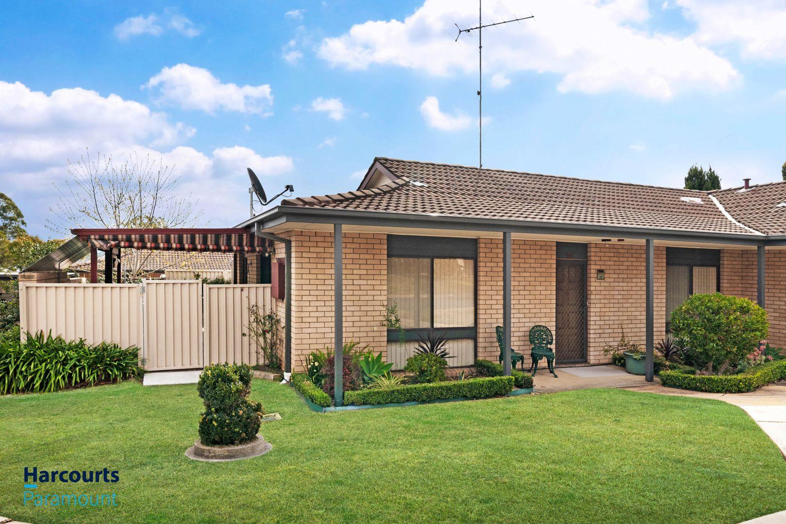 25/31 Crookston Drive, Camden South NSW 2570, Image 0