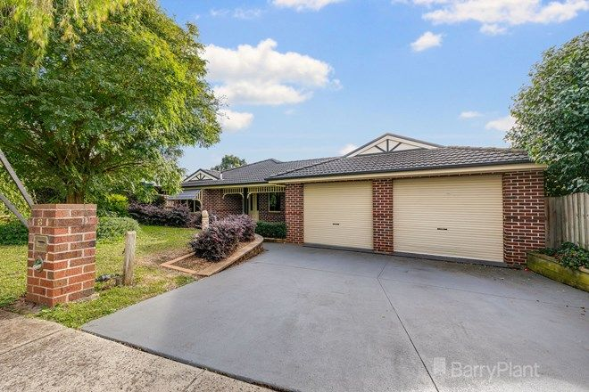 Picture of 3 Wallace Crescent, DROUIN VIC 3818