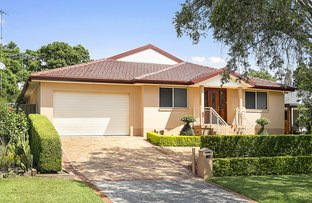 Picture of 22 Wilson Avenue, Winston Hills NSW 2153