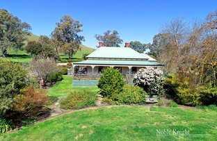 Picture of 5356 Whittlesea-Yea Road, Yea VIC 3717