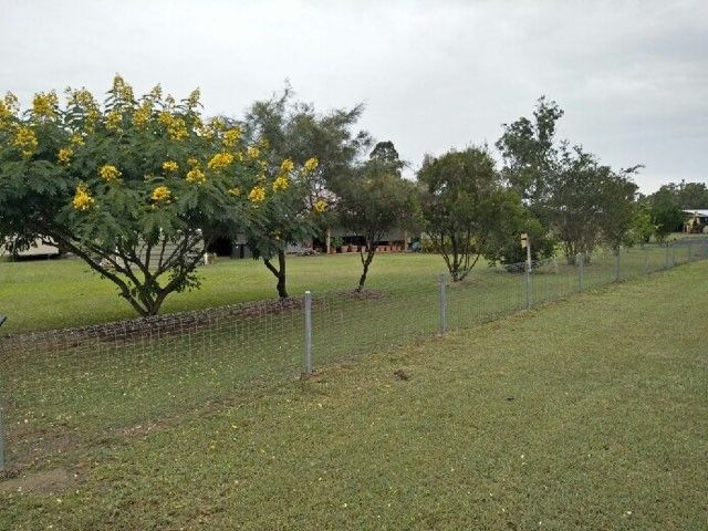 Lot 6 Gunnawarra Road, Mount Garnet QLD 4872, Image 2