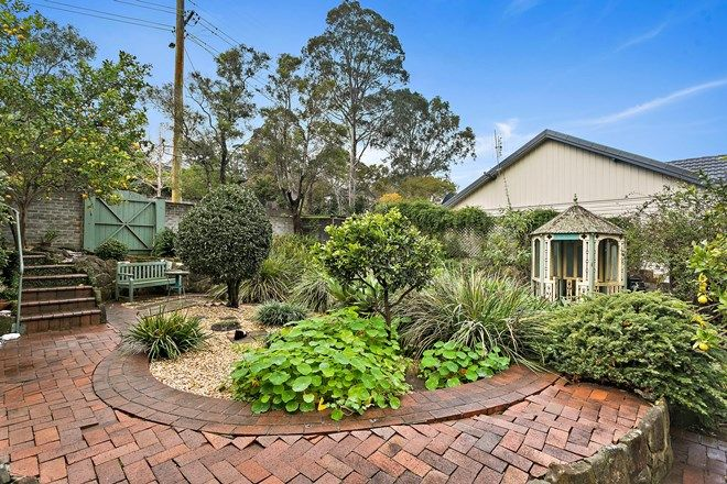 Picture of 61 St Johns Avenue, MANGERTON NSW 2500