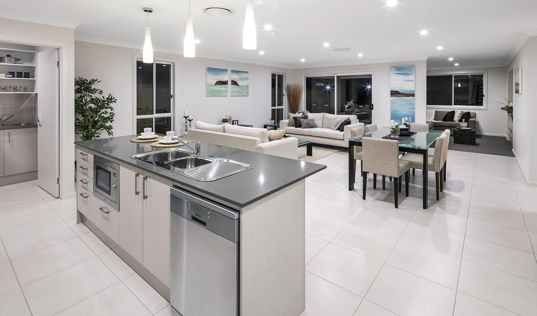 Lot 8 Minchinbury Terrace, Eschol Park NSW 2558, Image 2
