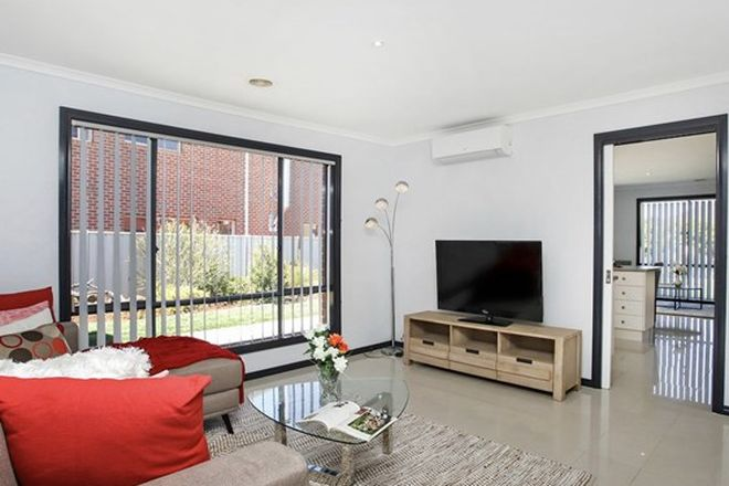 Picture of 6 Rubicon Avenue, TAYLORS HILL VIC 3037