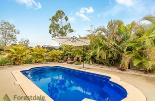 Picture of 13 Boon Court, New Beith QLD 4124