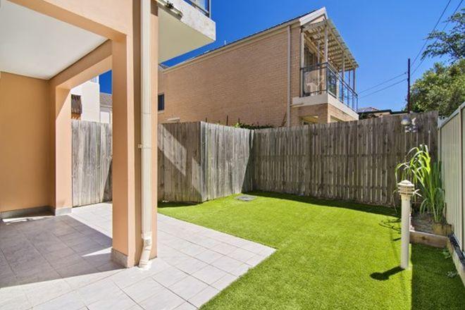 Picture of 6/68-72 Second Avenue, CAMPSIE NSW 2194