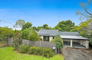 Picture of 2 Cedar Street, East Toowoomba QLD 4350