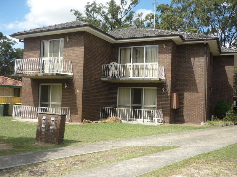 1/18 Blackett Close, East Maitland NSW 2323, Image 0