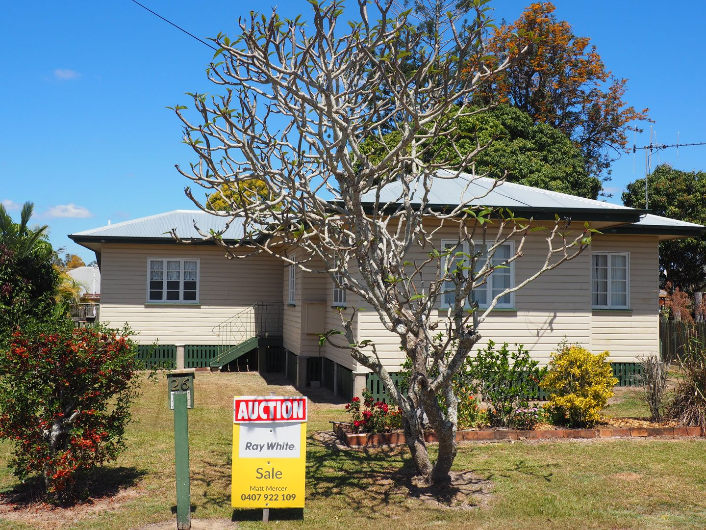26 Tapscott Street, Tinana QLD 4650, Image 0