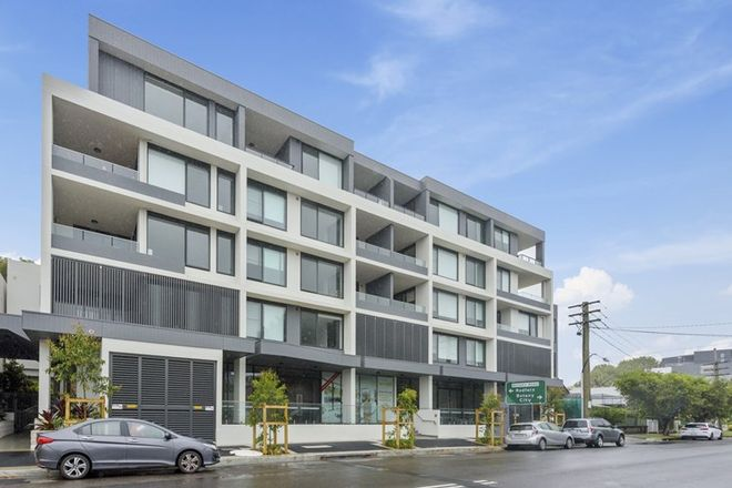 Picture of G05/19-25 Robey Street, MASCOT NSW 2020