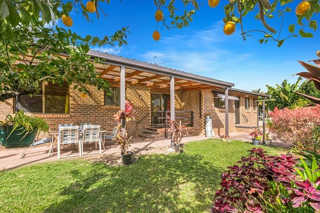 Picture of 34 Natan Court, OCEAN SHORES NSW 2483