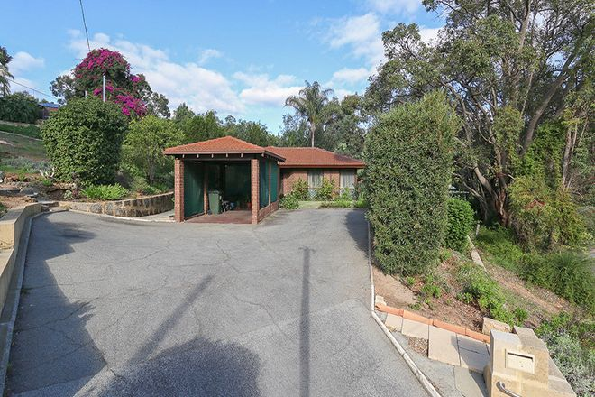 Picture of 81 Orange Valley Road, KALAMUNDA WA 6076