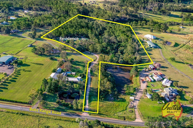 109 Bobs Range Road, Orangeville NSW 2570, Image 2