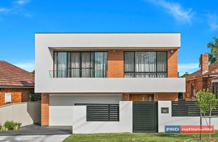 Picture of 25 Somerset Street, Hurstville NSW 2220
