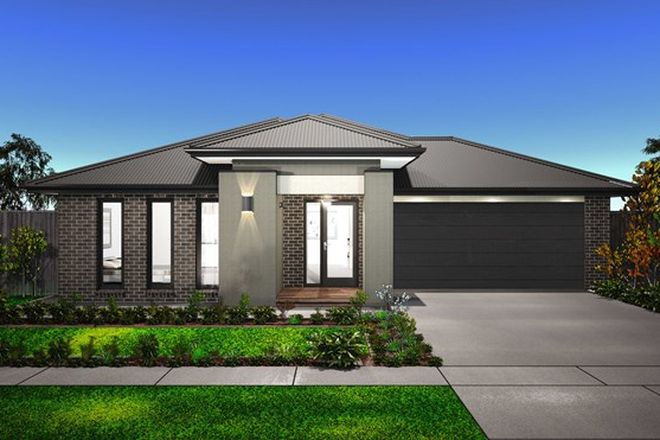 Picture of 157 Settlers Drive, BONSHAW VIC 3352