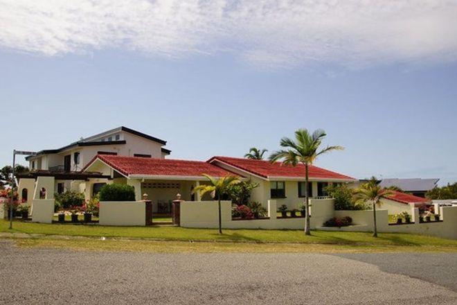 Picture of 2 Hillside Drive, GRASSTREE BEACH QLD 4740