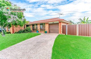 Picture of 18 Whistler Crescent, Erskine Park NSW 2759