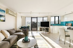 Picture of 6D/153-167 Bayswater Road, Rushcutters Bay NSW 2011