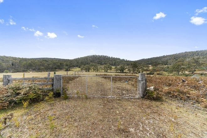 Picture of Lot 1 Link Road, COLEBROOK TAS 7027
