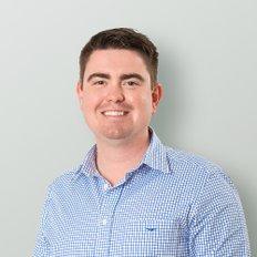 Brendan King, Real Estate Agent