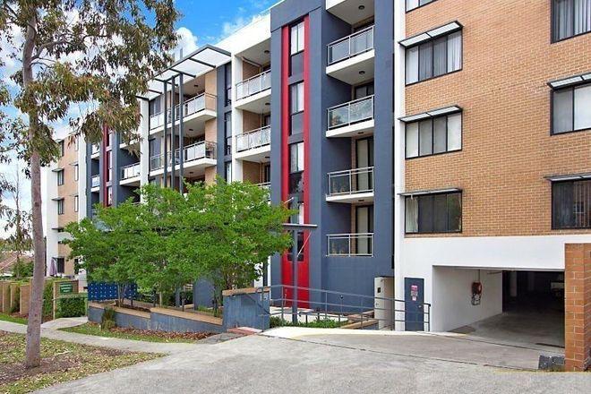 37/16 Oxford Street, BLACKTOWN NSW 2148