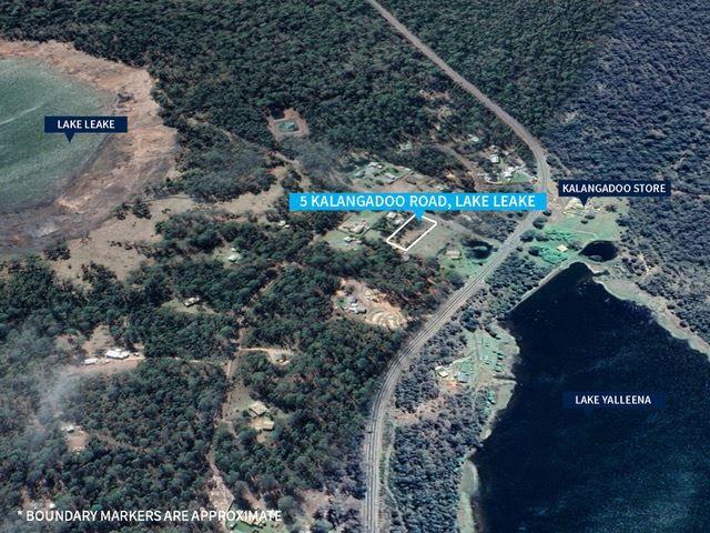 5 Kalangadoo Road, Lake Leake TAS 7210, Image 1