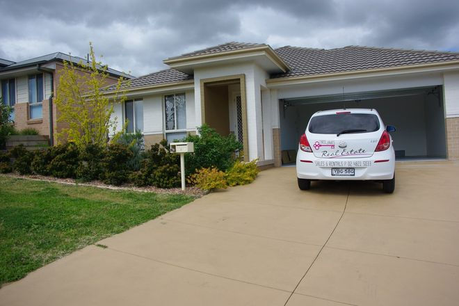 Picture of 4 COHEN PLACE, GOULBURN NSW 2580