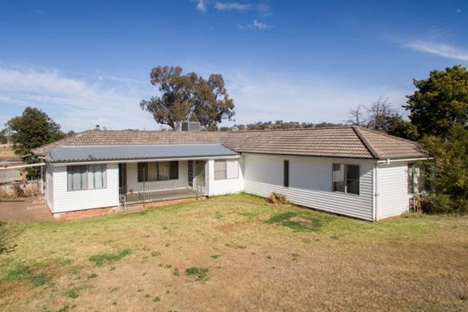 Picture of Lot 272 Newmans Lane, TAMWORTH NSW 2340