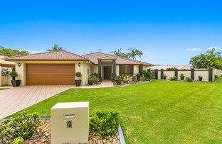 Picture of 4 Reid Place, Banora Point NSW 2486