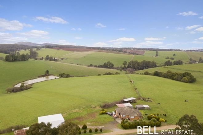 Picture of 1 Main Street, GEMBROOK VIC 3783