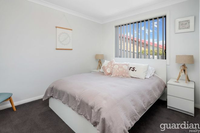 Picture of 2 Linksley Avenue, GLENHAVEN NSW 2156