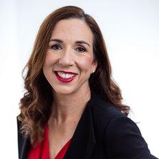 Nadine Edwards, Sales representative
