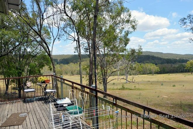 Picture of 60 long gully road, SUMMERHOLM QLD 4341