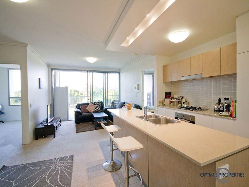 122/20 Egmont Street, Sherwood QLD 4075, Image 1