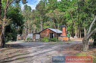 Picture of 18 Log Cabin Lane, Carngham VIC 3351