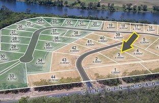 Picture of Lot 3 Pindari Park Estate, Sharon QLD 4670