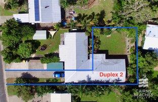 Picture of 2/90 Cottesloe Drive, Kewarra Beach QLD 4879