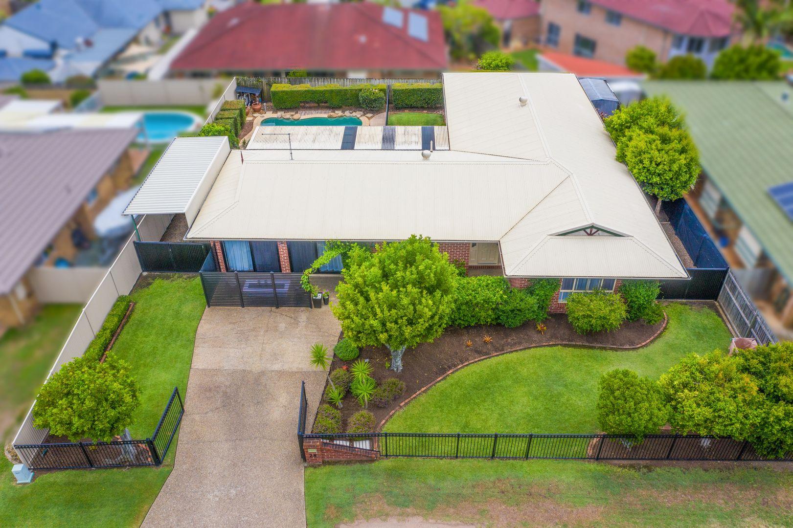 28 Redgrove Avenue, Wellington Point QLD 4160, Image 0