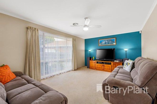 Picture of 3 Corbin Place, MILL PARK VIC 3082
