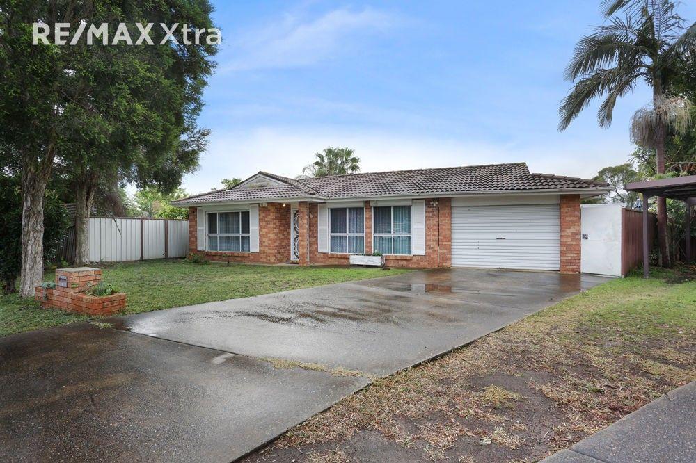 3 Rita Place, Oakhurst NSW 2761, Image 0