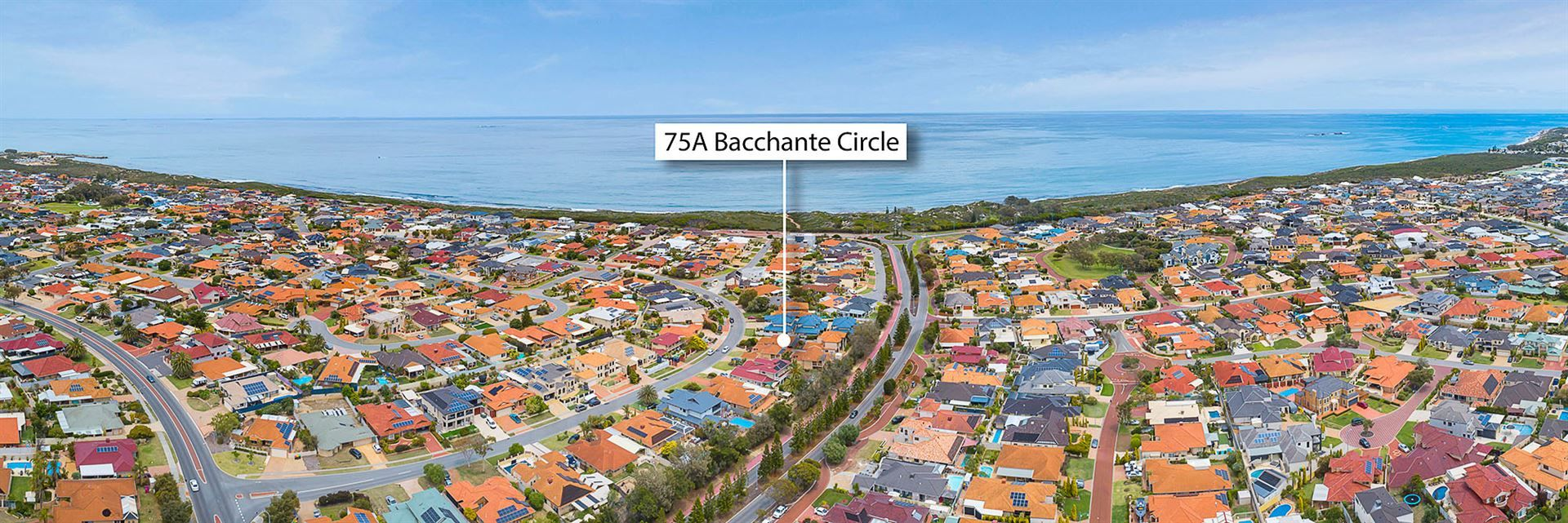 75a Bacchante Circle, Ocean Reef WA 6027, Image 2