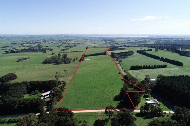 Picture of 45 Skinners Road, BARONGAROOK WEST VIC 3249